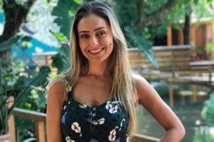 Paula, a campeã do BBB19 (Foto: Reprodução/Globo)