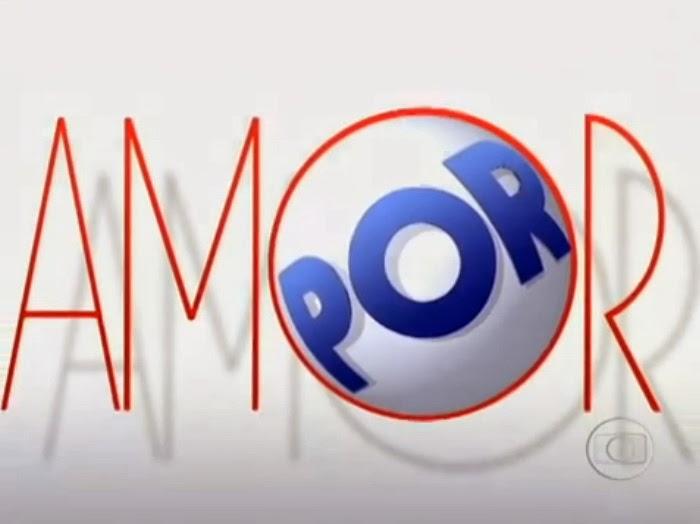 Novela Por Amor está na grade da Globo no Vale A Pena Ver de Novo (Foto: Reprodução)