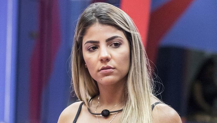 Hariany foi expulsa do BBB19. (Foto: Divulgação)