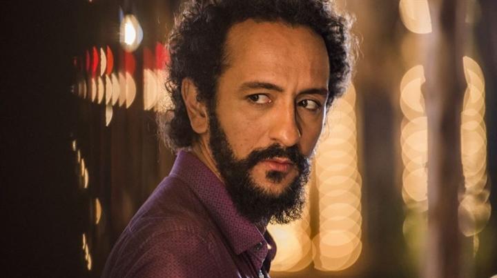 Irandhir Santos será o vilão da nova novela das nove (Foto: Divulgação/Globo)