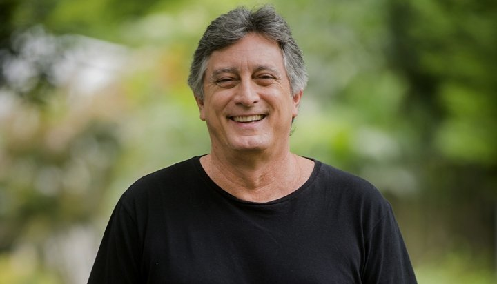 Eduardo Galvão estará em Bom Sucesso, próxima novela das 19h. (Foto: Divulgação)