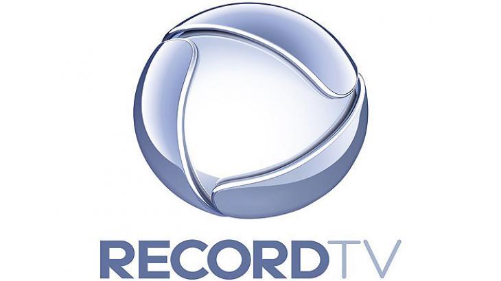 Logo da RecordTV (Foto: Reprodução)