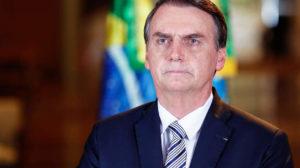 O Presidente da República, Jair Bolsonaro (Foto: Isac Nóbrega/PR)
