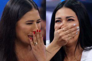 Simone e Simaria na Globo (Foto: Reprodução)