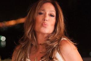 Susana Vieira falou sobre a polêmica foto em que surge sem maquiagem (Foto: Reprodução/Instagram)