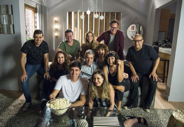 Tá no ar chega ao fim na Globo (Foto: Reprodução)
