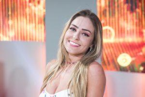 Paula foi a grande vencedora do BBB19, da Globo (Foto: Reprodução)