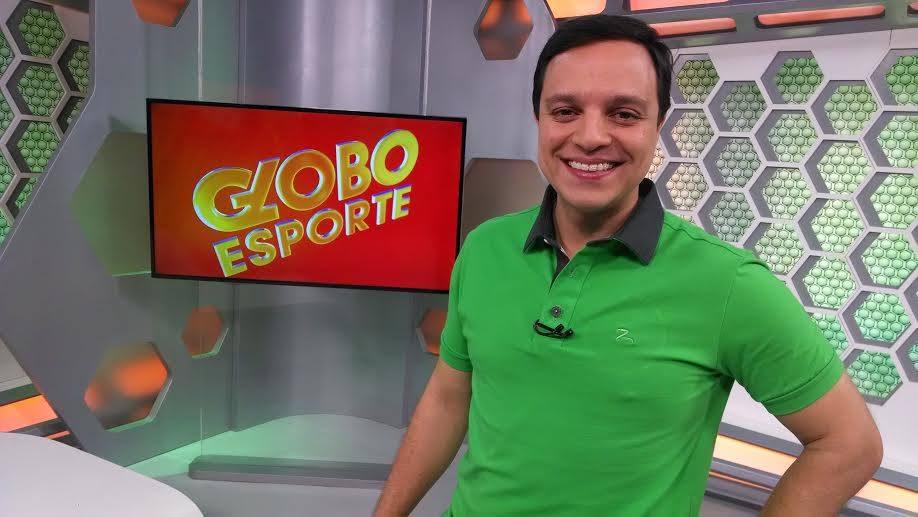 Após Demissão Ao Vivo Novo Apresentador Do Globo Esporte