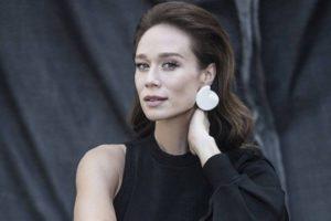 A atriz Mariana Ximenes abriu o jogo sobre tudo (Foto: Vinicius Mochizuki)