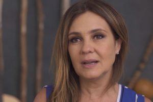 Adriana Esteves soltou o verbo e falou tudo o que pensa sobe assunto polêmico que envolve machismo (Foto: Reprodução)