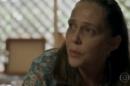 Judith (Isabela Garcia) confessa que era a assassina dos guardiães em O Sétimo Guardião (Foto: Reprodução/Globo)