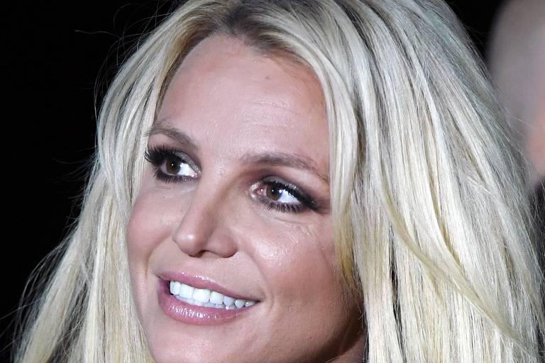 Cantora Britney Spears (Foto: Reprodução)
