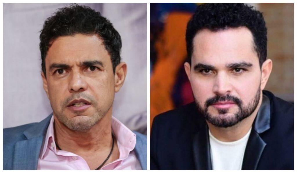 Zezé Di Camargo e Luciano estão passando por uma crise (Foto: Reprodução)