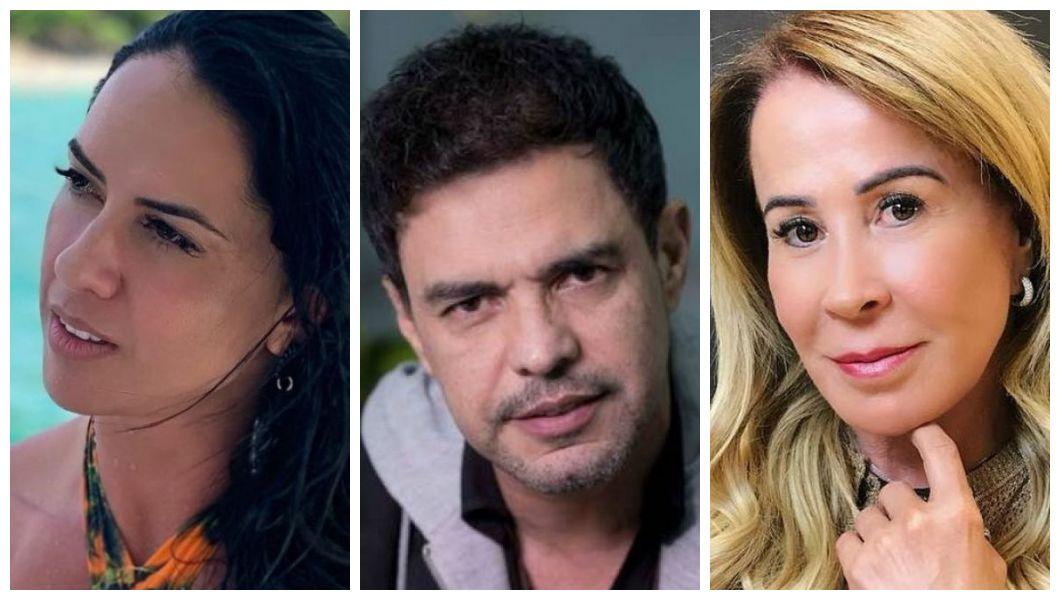 Zilu Godoi expôs toda a verdade por trás da traição de Zezé Di Camargo com Graciele Lacerda (Foto: Reprodução)