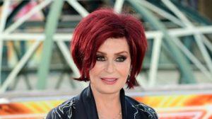 Sharon Osbourne (Foto: Reprodução)