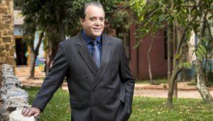 Tony Ramos em O Sétimo Guardião; ator estará na minissérie O Selvagem da Ópera (Foto: Globo/João Miguel Júnior)