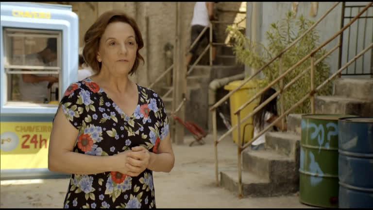 Denise Del Vecchio será Madalena em Topíssima , próxima novela da Record TV - (Foto: Reprodução)