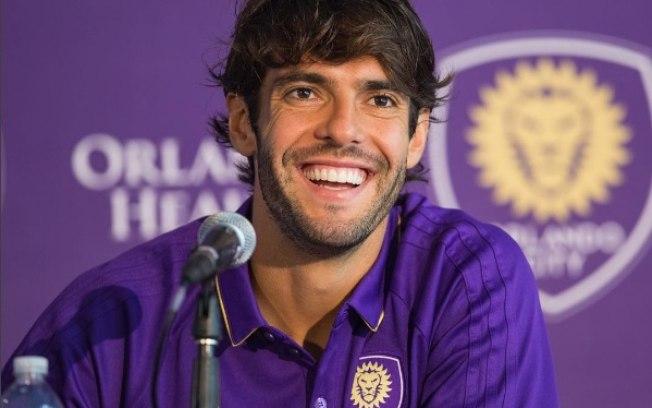 O jogador Kaká (Foto: Divulgação)