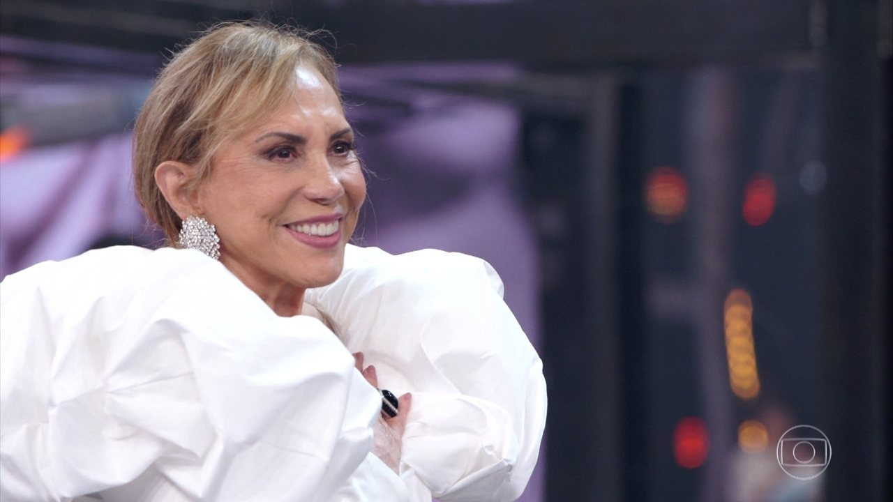 Arlete Salles, atriz da Globo (Foto: Reprodução)