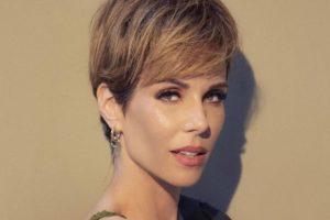 Ana Furtado travou uma batalha contra um câncer e venceu a doença. (Foto: Reprodução/Instagram)