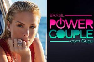 A apresentadora da Record, Ana Hickmann discutiu com ex-integrantes do Power Couple Brasil