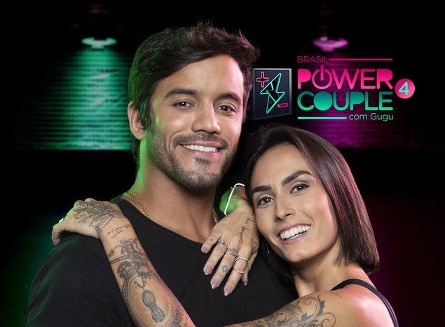 André Coelho e Anna Clara (Foto: Divulgação)