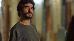O ator global Caio Blat foi acusado de assédio (Foto: Reprodução)