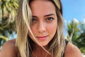 Carol Dantas (Foto: Instagram)