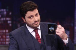 Danilo Gentili (Foto: Divulgação/SBT)