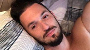 Diego Hypólito teve o namorado exposto nas redes sociais (Foto: Reprodução)
