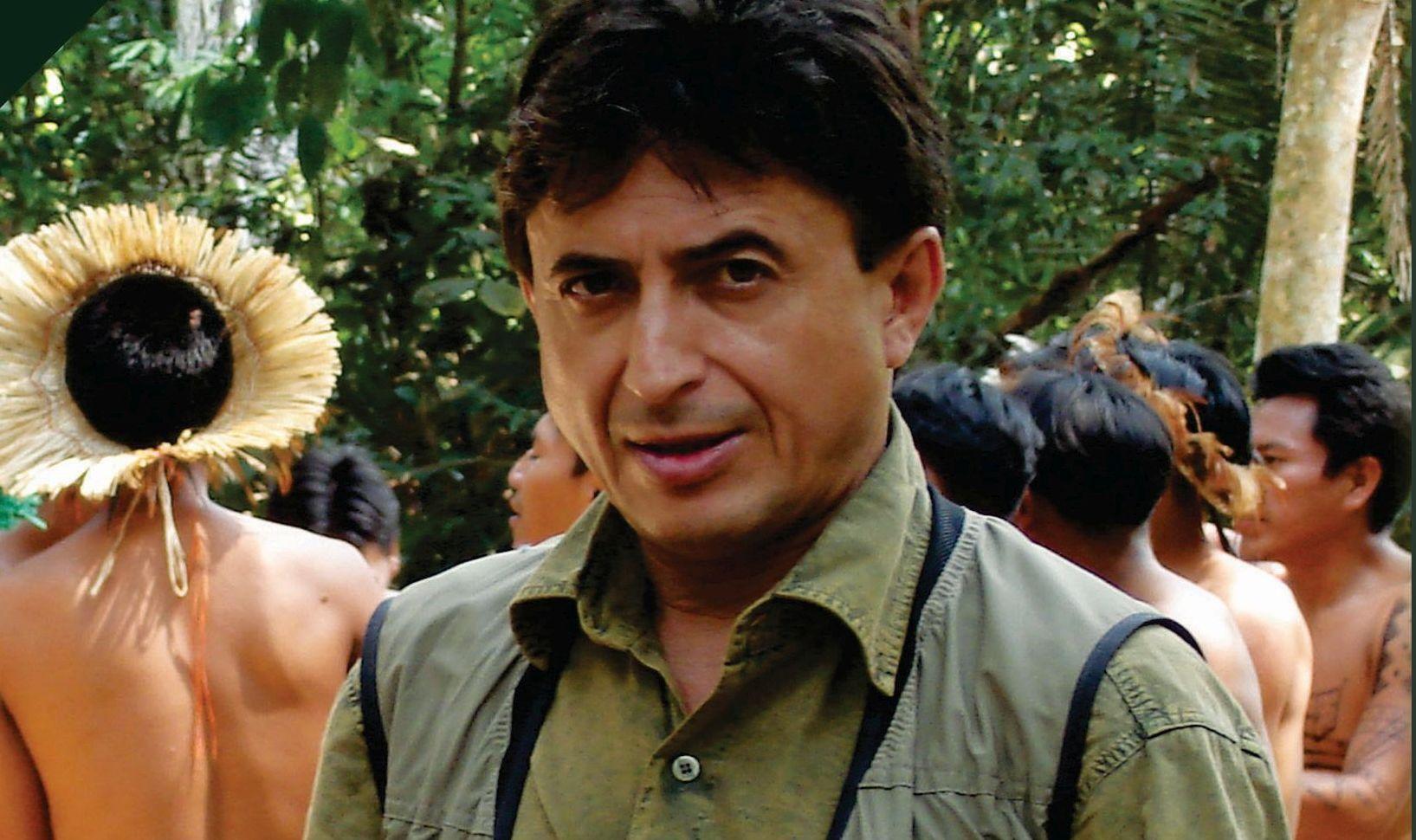 Gérson de Souza (Foto: Divulgação)