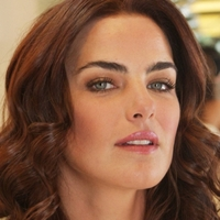 Ana Paula também trabalhava como modelo.