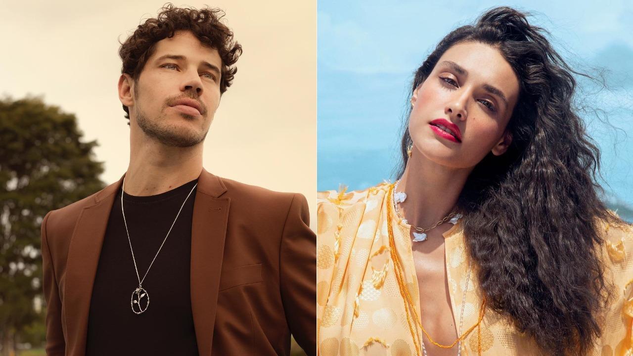 Os atores José Loreto e Débora Nascimento foram demitidos da Globo (Foto: Reprodução/Instagram)