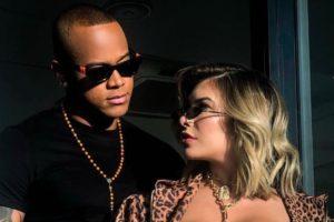 A ex-noiva do famoso cantor de axé, Léo Santana, Lore Improta está sendo acusada pelos fãs de tentar se reaproximar do músico após separação (Foto: Reprodução/Instagram)