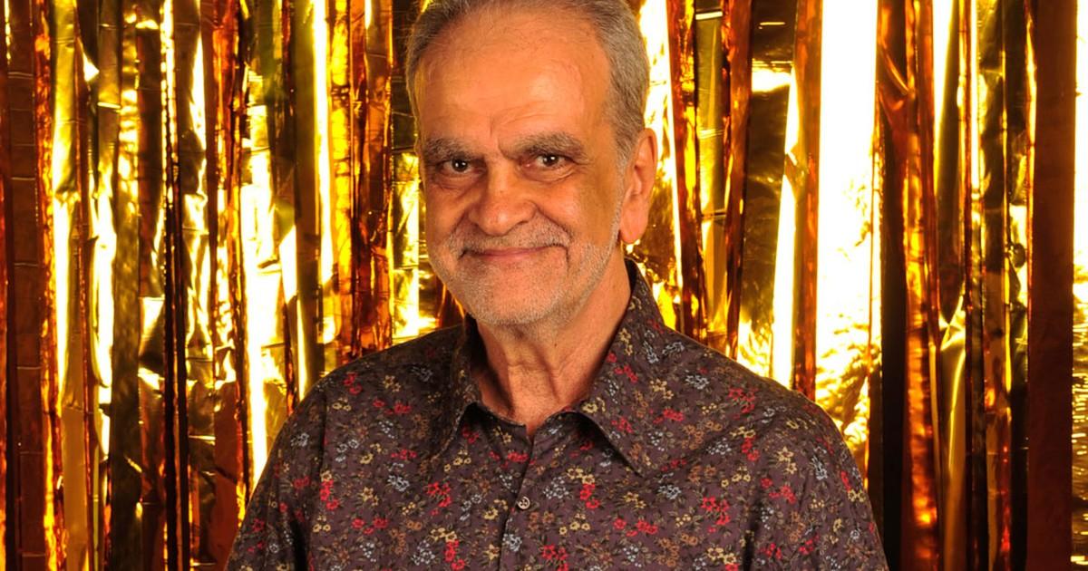 Maurício Kubrusly (Foto: Divulgação)