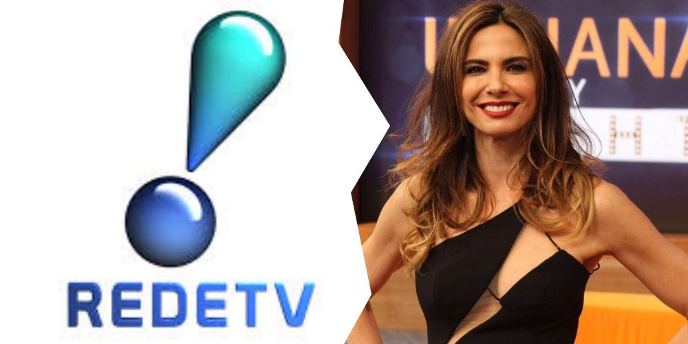 Após ter corte na RedeTV, Luciana Gimenez entra em desespero e vende mansão com desconto de R$23 milhões Foto: Reprodução Montagem TV Foco