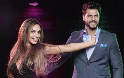 Nicole Bahls e Marcelo Bimbi (Foto: Imagem/ Divulgação)