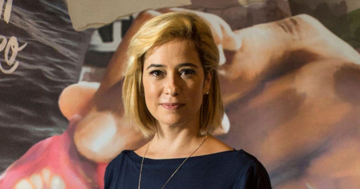Paloma Duarte (Foto: Divulgação/TV Globo)