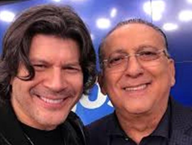 Galvão Bueno foi homenageado no Brazilian Day Orlando, Paulo Ricardo cantou no evento