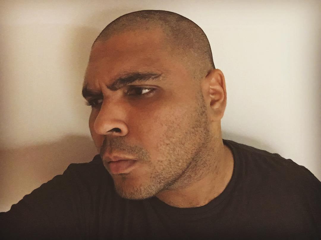 Paulo Vieira (Foto: Reprodução/Instagram)