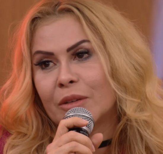 Joelma (Foto: Divulgação)