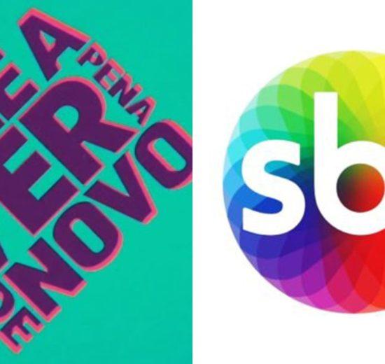 Vale a Pena Ver de Novo no SBT (Foto: Montagem/TV Foco)
