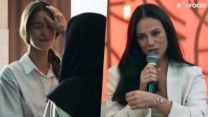 A Dona do Pedaço terá Virgínia (Paolla Oliveira) e Fabiana (Nathalia Dill) na Globo