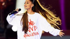 Ariana grande (Foto: Reprodução)