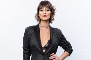Camila Rodrigues é protagonista da nova novela da Record Topíssima