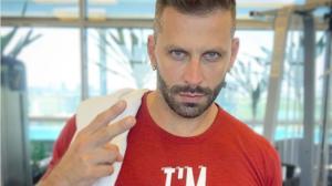 O ator Henri Castelli revelou que está há anos sem sexo (Foto: Divulgação)