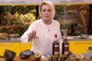 Ana Maria Braga recusou experimentar alimento no Mais Você (Foto: Reprodução/Globo)