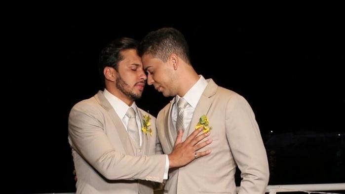 Carlinhos Maia e Lucas Guimarães se casou na última terça-feira, 21. (Foto: Reprodução)