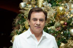 O cantor Chitãozinho se aliou a Jair Bolsonaro (Foto: Reprodução)