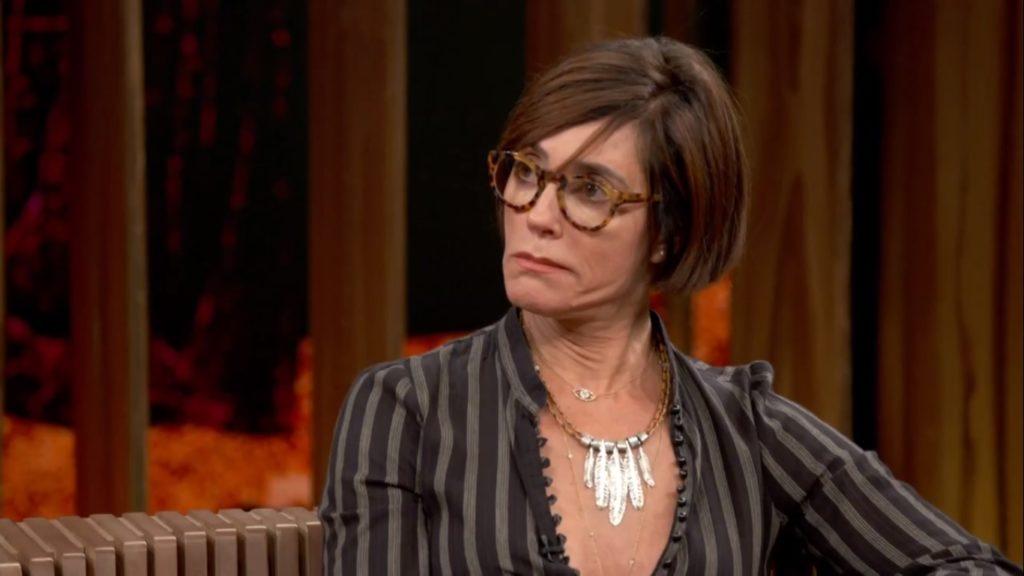 Christiane Torloni falou sobre situação marcante na sua vida. (Imagem: Reprodução/Globo)